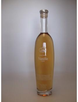 Vanille Liqueur - 24°- Zuidam
