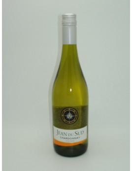 Jean du Sud - Chardonnay - Vin de France