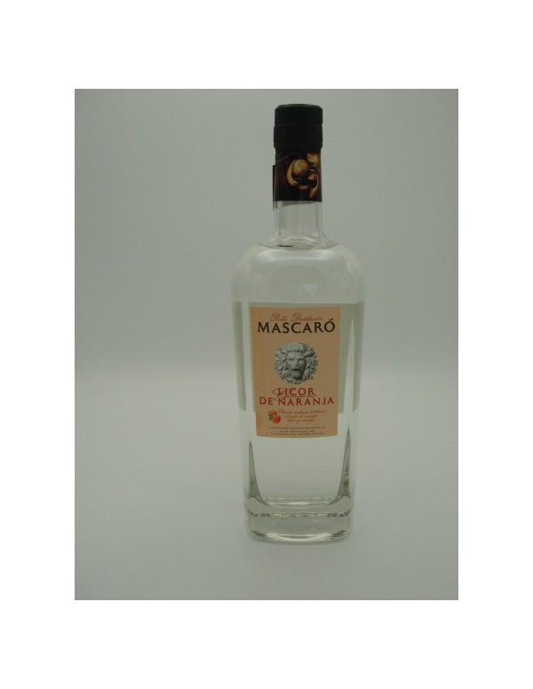 Mascaro - Orange Liqueur Premium - 40°