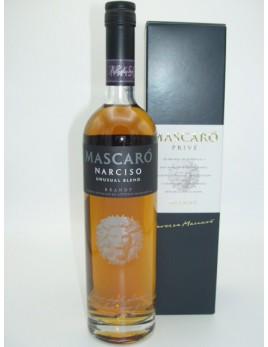 """Brandy Mascaro """"Narciso"""" - 40°"""