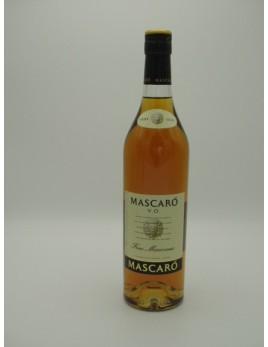 Brandy Mascaro V.O. - 40°